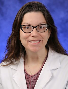 Photo of Cathy Henry, MD