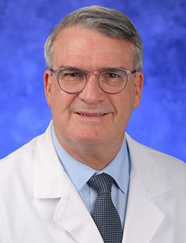 Photo of Donald R. Mackay, DDS, MD