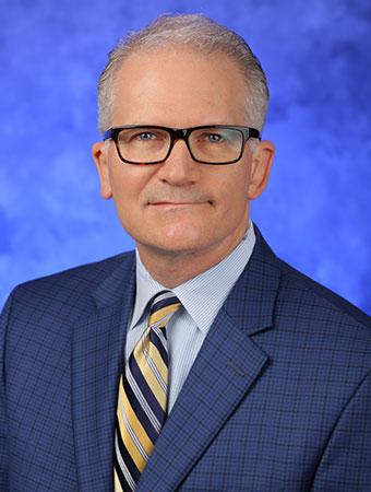 Photo of John Potochny, MD