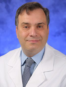Photo of Dino J. Ravnic, DO