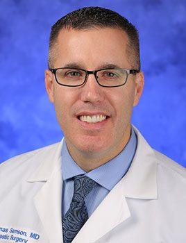 Photo of Thomas D. Samson, MD